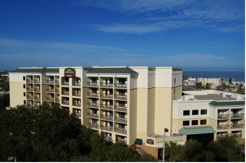 Courtyard By Marriott in Cocoa Beach