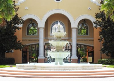 1920-Arches 12, UCF Rosen College