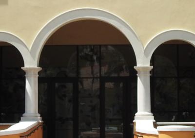 1920-Arches 13, UCF Rosen College