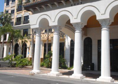 1920-Columns 15, Mercede Homes