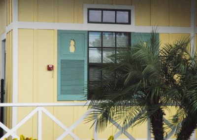 1920-Shutters 11, Pineapple Cove Acdmy