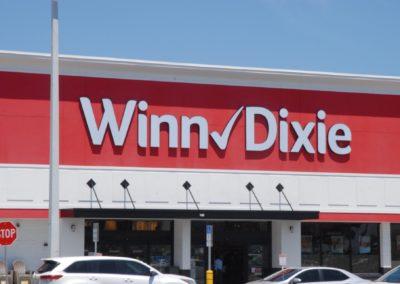 1920-Signage 13, Winn Dixie