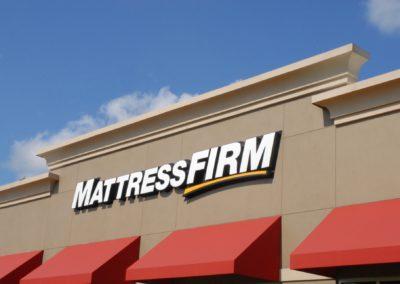 1920-Signage 8, Mattress Firm