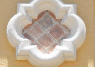 medallion 12